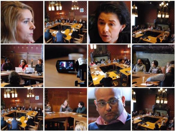 Amsterdam NL 5.12.2014 meeting 03