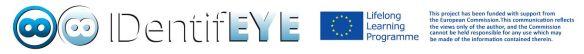 id-eye logo + text